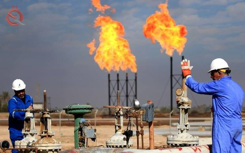 Iraq is in the process of putting up a crutch field for investment: the gas structures in the Anbar desert are promising 10100