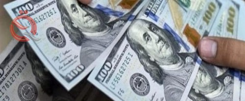 The stability of the dollar today in Baghdad 9/21/18 10185
