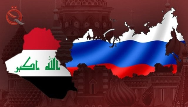 Iraq, Russia discuss ways to develop energy cooperation 10187