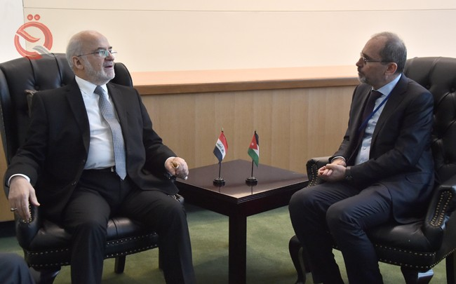 Jordan: We will contribute to the reconstruction of Iraq and increase investment in it 10346