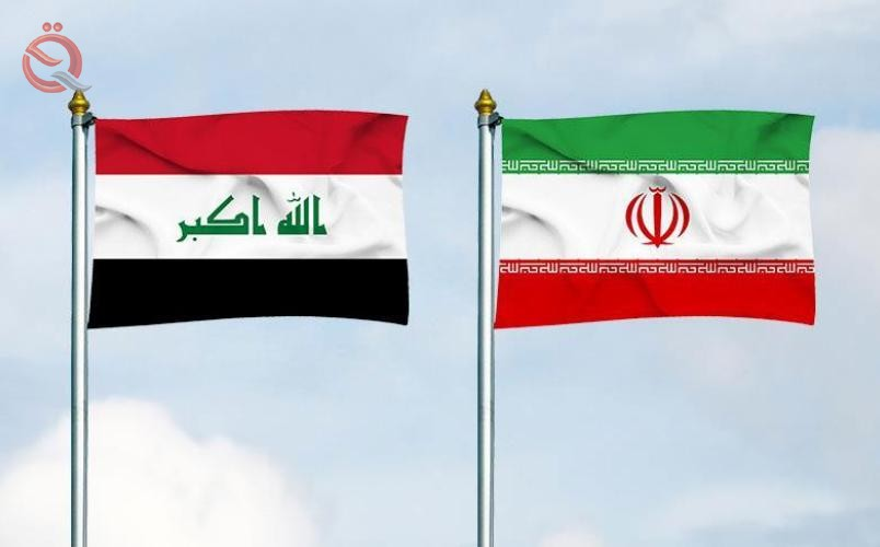 Iraq will be the first destination for Iranian exports 10625