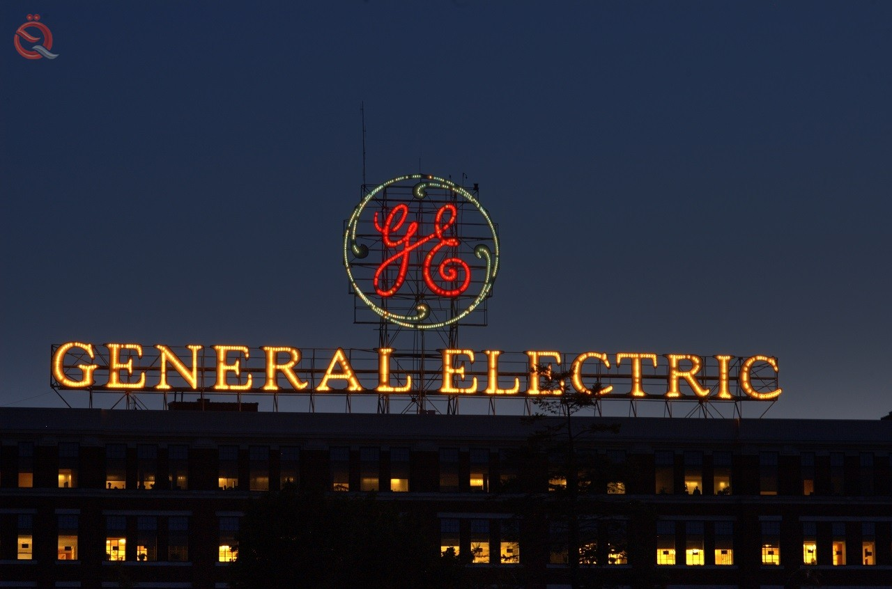 55% of energy projects are acquired by General Electric 10659