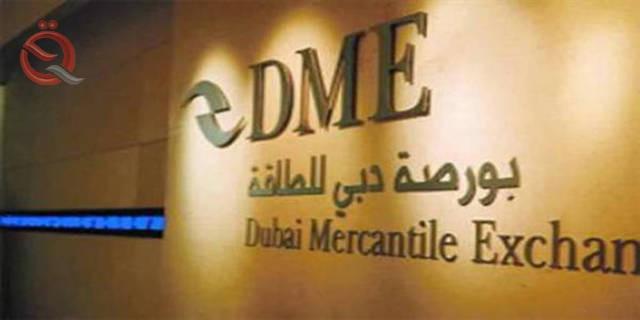 Iraq sells 2 million barrels of Basra light crude on the Dubai bourse 10741