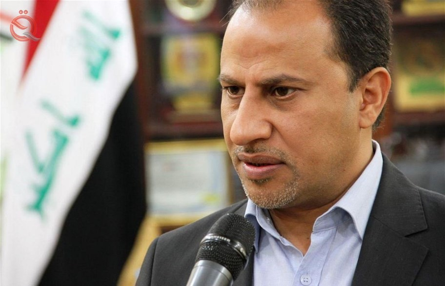 Governor of Dhi Qar calls for the payment of dues of his province of petrodollar 10932