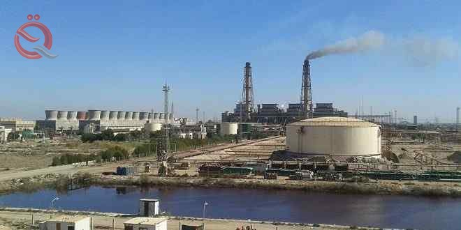 Electricity launches alternative plan to provide liquid gas to power stations 11002