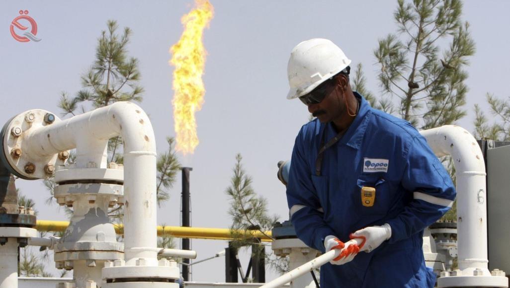 6 billion dollars in Iraq's oil revenues in June 11032