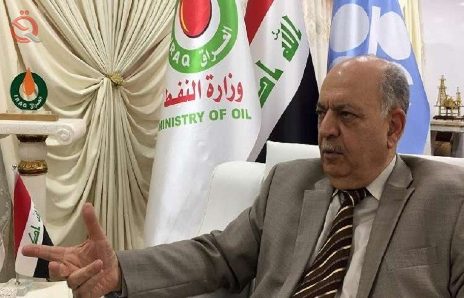 Minister of Oil confirms support for the national effort in the oil sector companies 11140