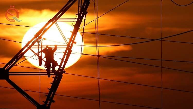 Iraq closes electricity project worth $ 600 million 11408