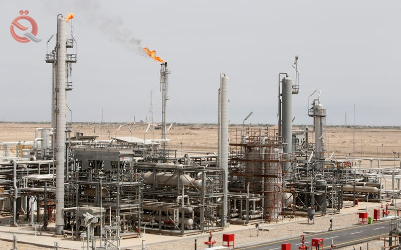 Oil: Basra Gas Company produces 1050 million cubic meters per day by the end of 2018 11510