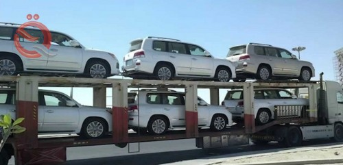 The ports issue an explanation on the import of used cars 11577