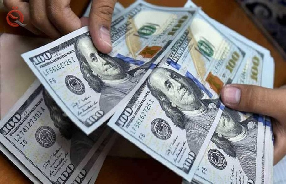 The resumption of the dollar exchange rate in local markets 12/3/18 11599
