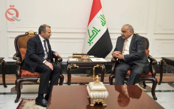 Lebanon pledges to increase access to Iraqis who want to visit it 11633