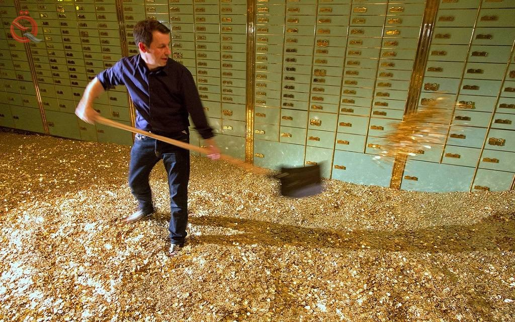 American debt craze may push the Fed to use «gold stunt» 11655
