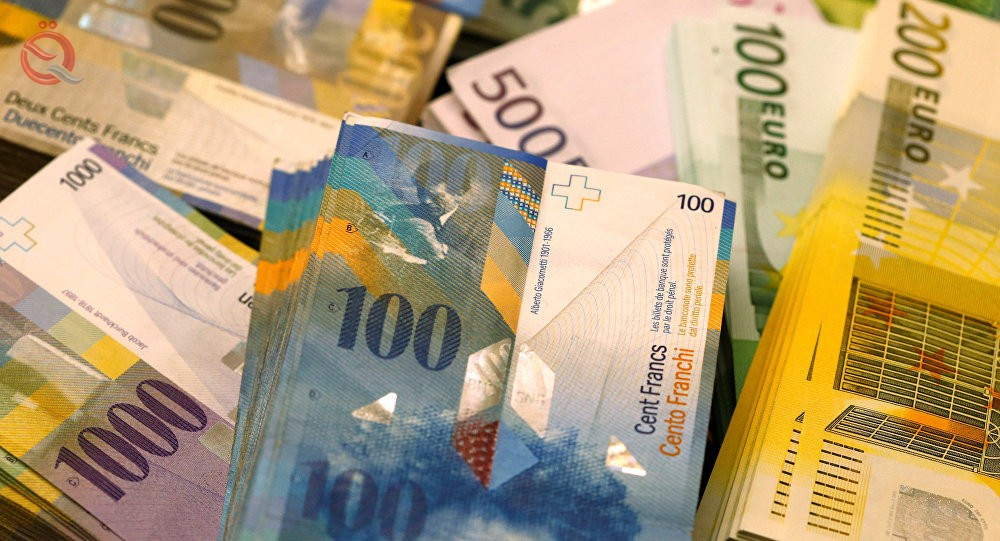 The EU calls for giving up the dollar and using the euro 11675