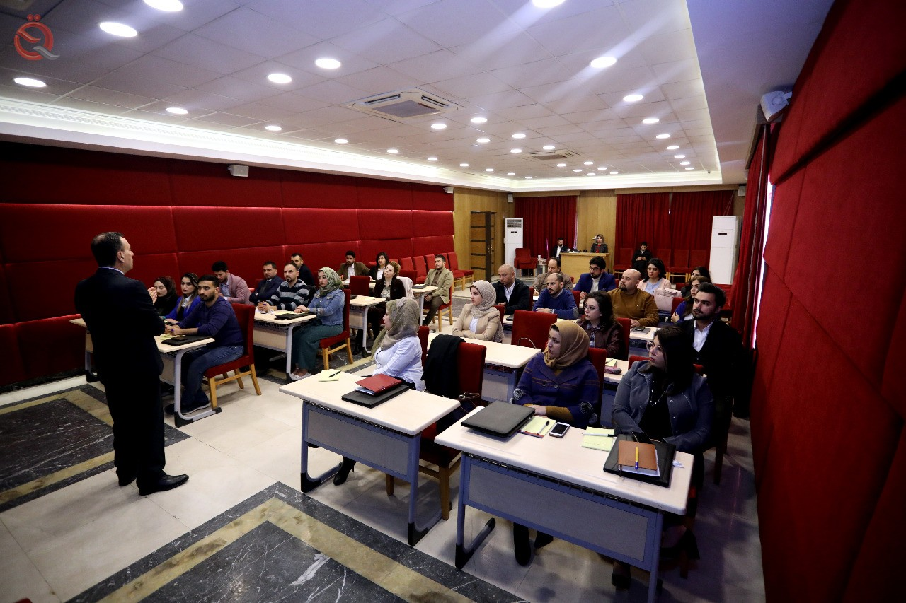Union of Arab Banks Holds a Course «Combating Electronic Banking Piracy» 11743
