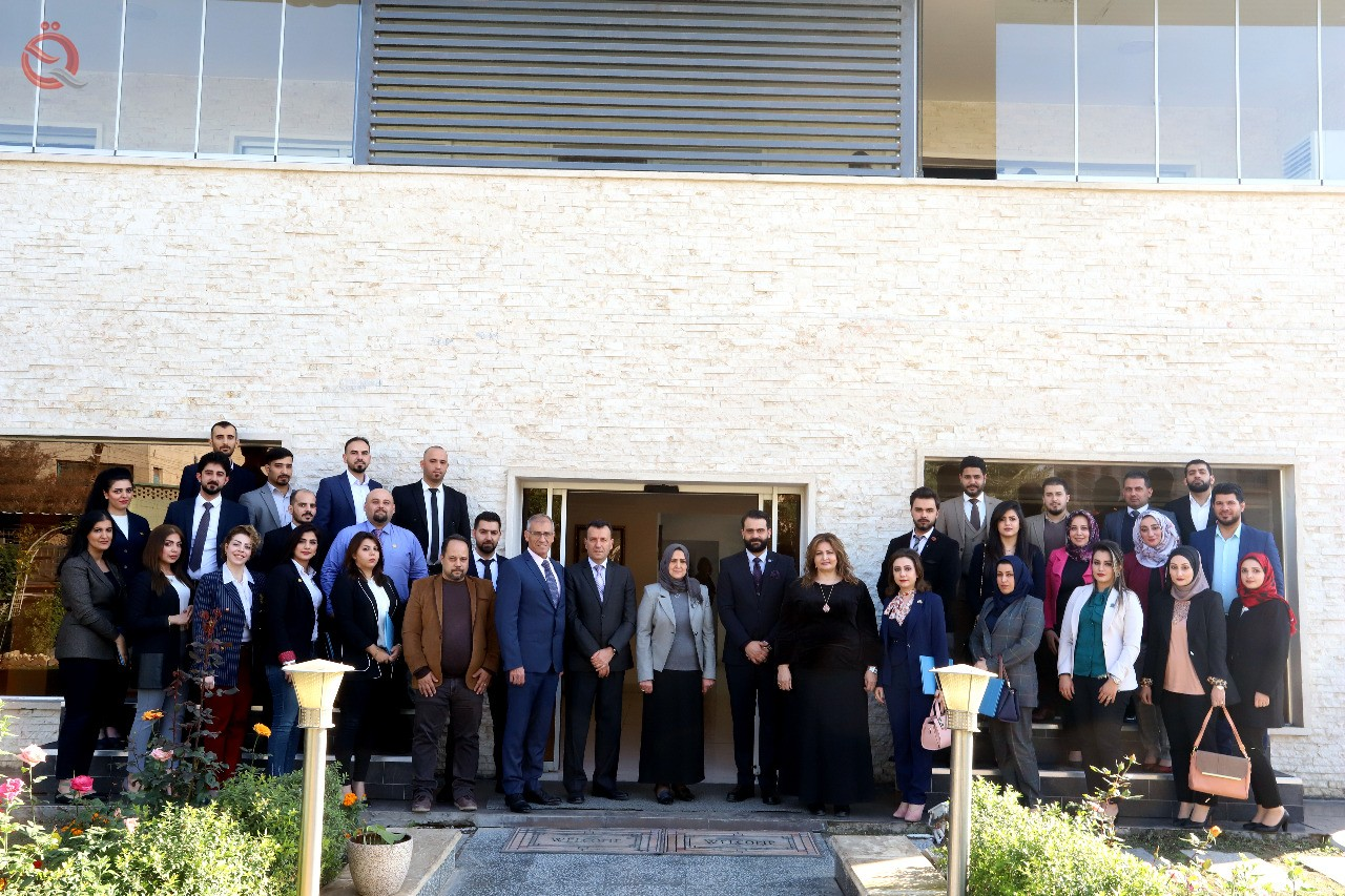 Union of Arab Banks concludes the course «Combating electronic banking piracy» 11780