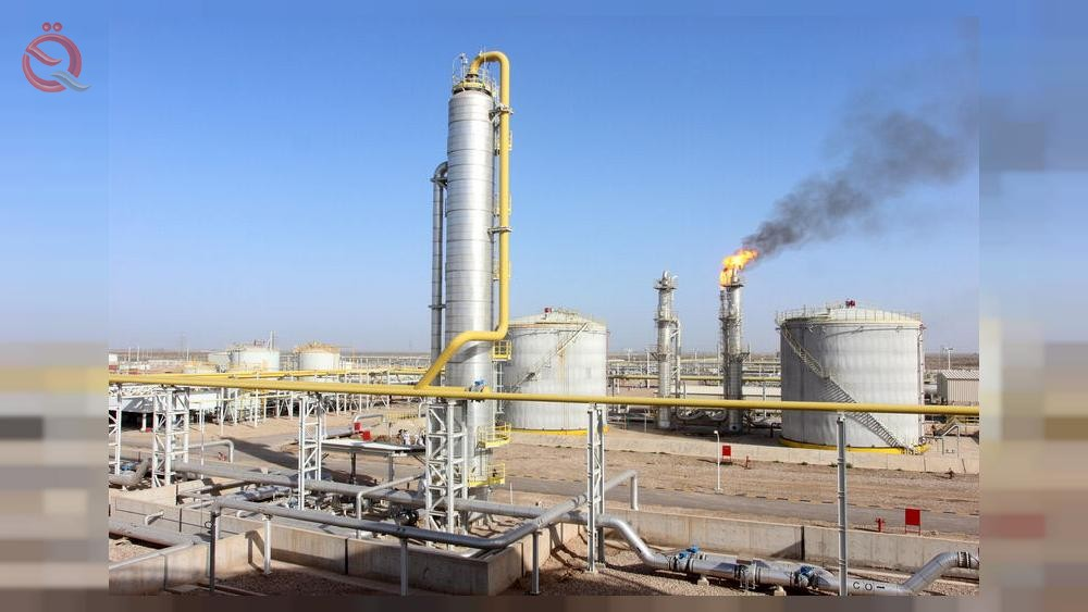 Official: Iraq raises oil production in the field of Halafaya to 370 thousand b / d 11796