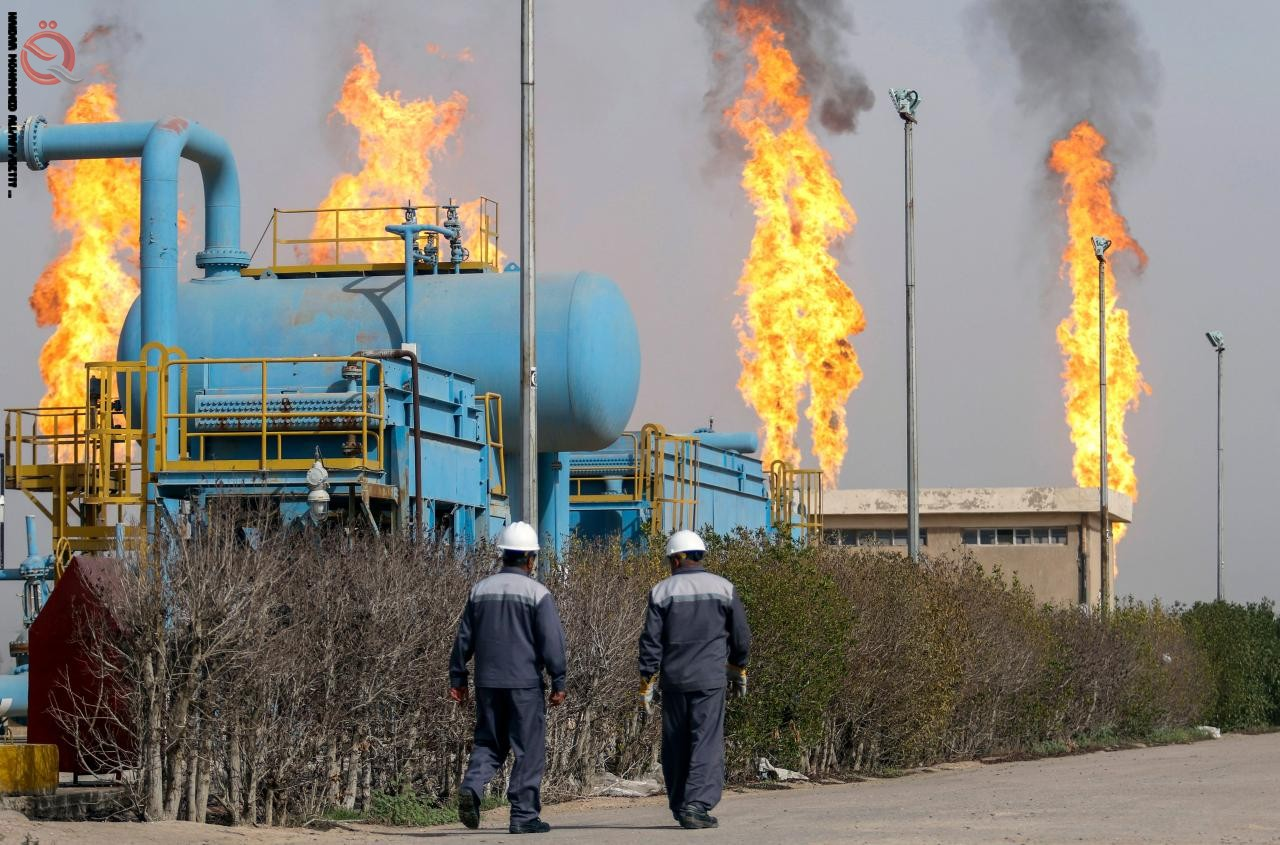 Iraq signs contracts to sell all of its oil exports for 2019 11910