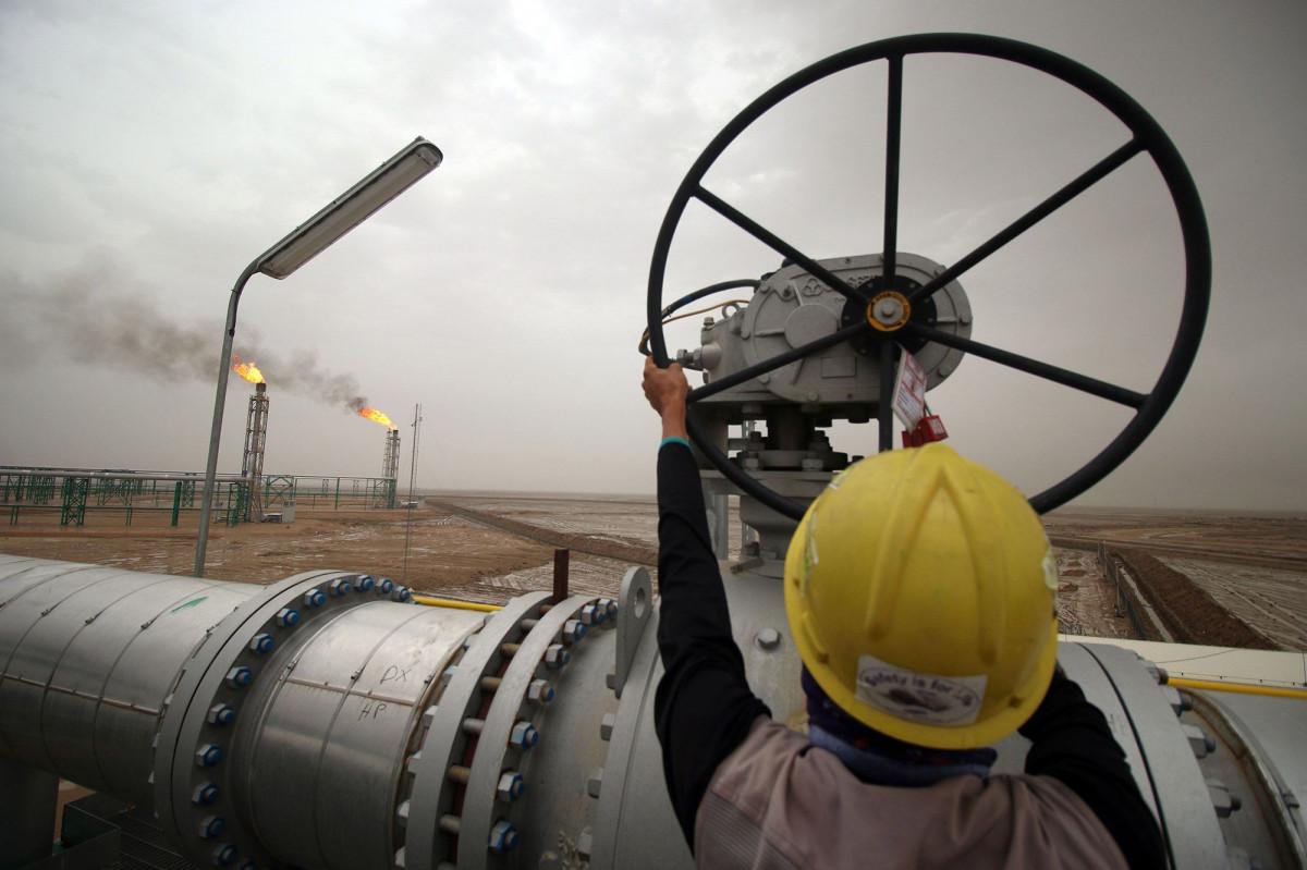165.4 million dollars, the value of Turkey's jewelry exports to Iraq 1195