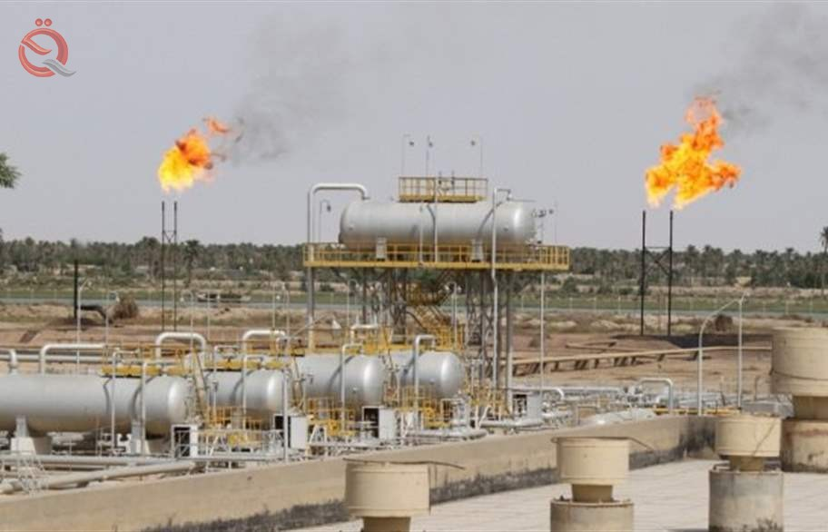 Oil announces the signing of two contracts to dig 40 wells in Majnoon field 11978