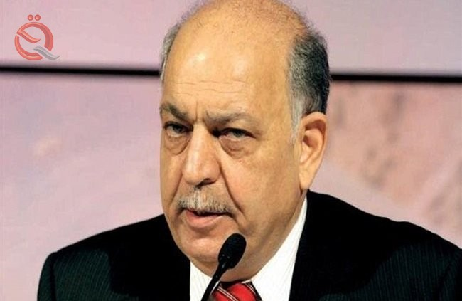Ghadhban: The gas agreement with Kuwait in the final touches 12038