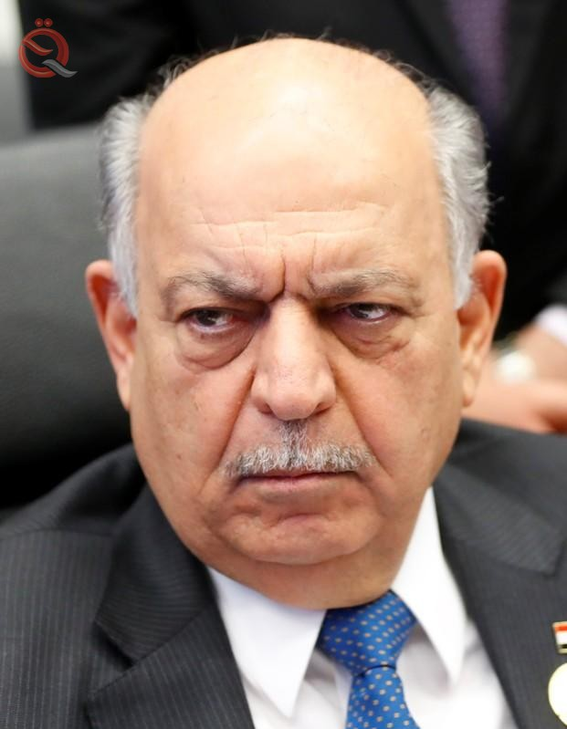 Oil Minister: Kirkuk's exports will remain restricted 12085