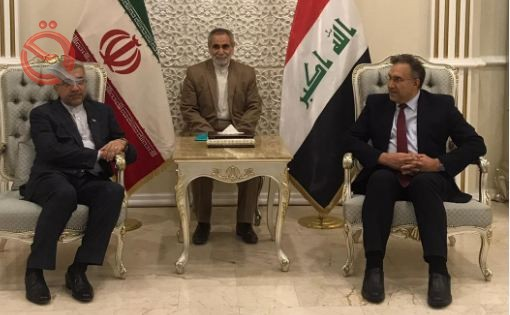 Iran promises to continue supplying Iraq with electricity and gas next summer 12101