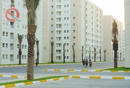 Rafidain determines the prices of residential units in Basmaya complex  12125