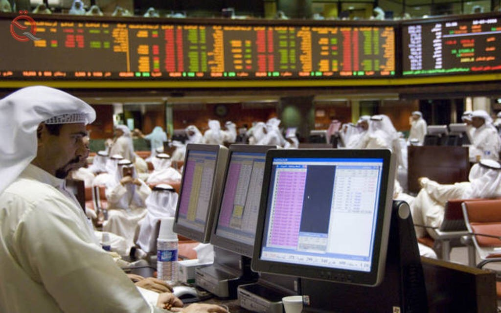 Before the end of 2018. Where are the Gulf bourses going? 12133