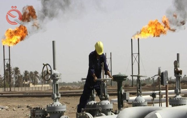 Oil announces total oil exports for 2018 12199
