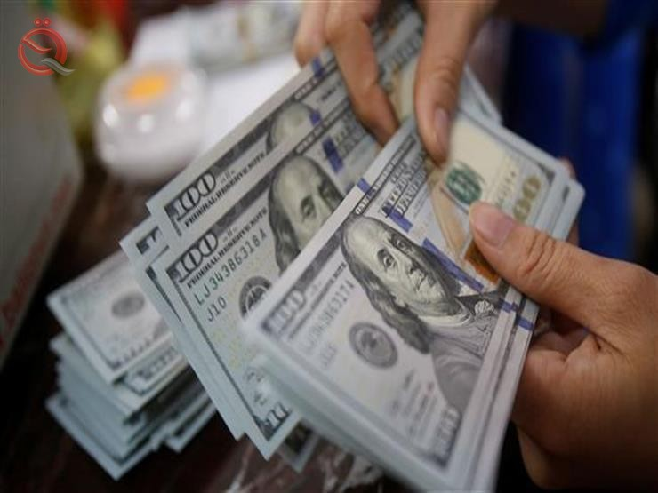 The dollar is stabilizing against the Iraqi dinar on Thursday 12201