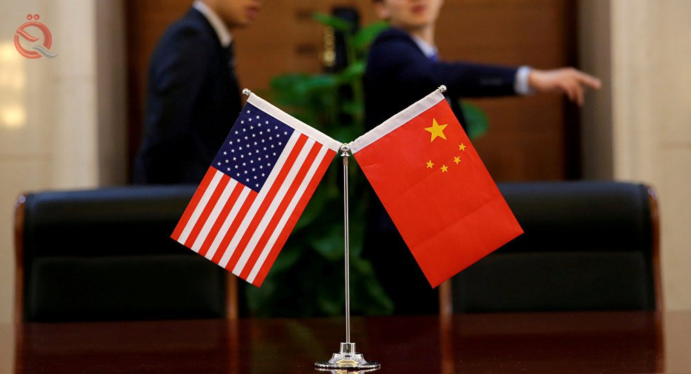 The US trade delegation concludes China's meetings and hopes for an agreement 12259