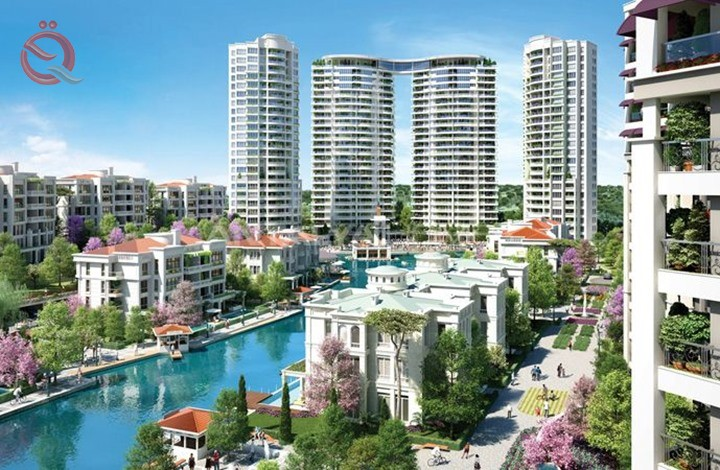 Iraqis lead the list of the most foreign buyers of real estate in Turkey 12409