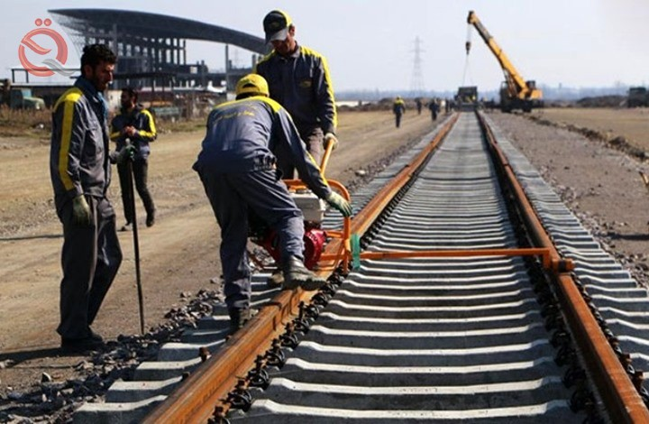 Syrian Transport Minister: Linking Syria with Iraq and Iran by rail is one of our priorities 12461