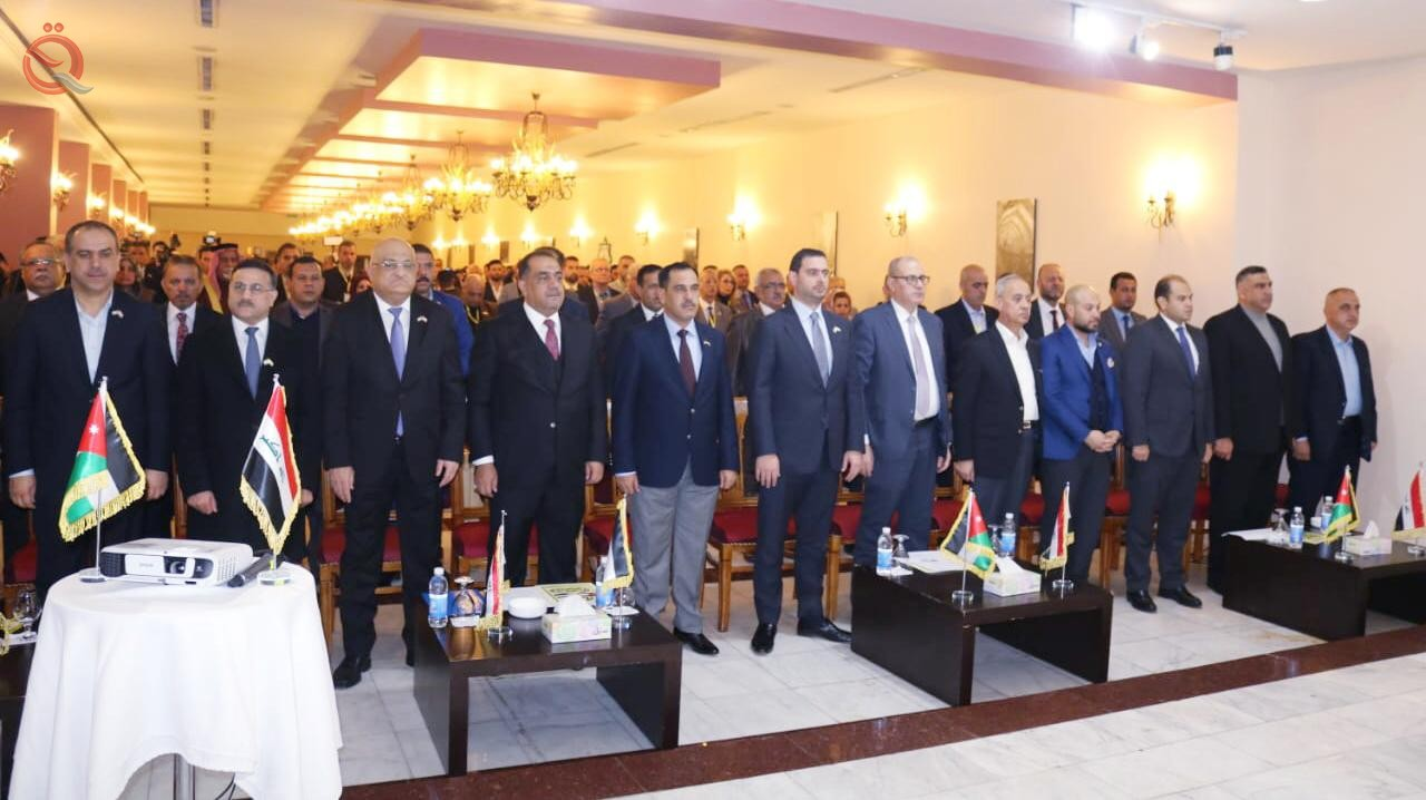 Baghdad Chamber of Commerce to the Jordanian delegation: raising the entry visa for Iraqi traders will increase investment opportunities 12638