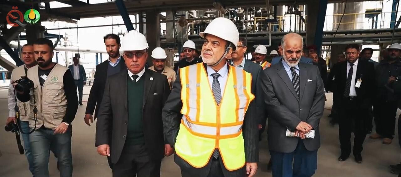 Oil: The production capacity of the southern refineries to 210 thousand barrels per day 12646
