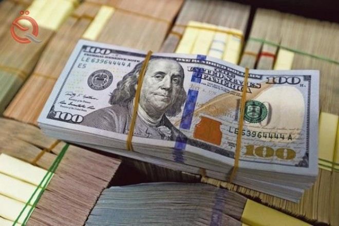 The stability of the dollar exchange rate on local markets 12810