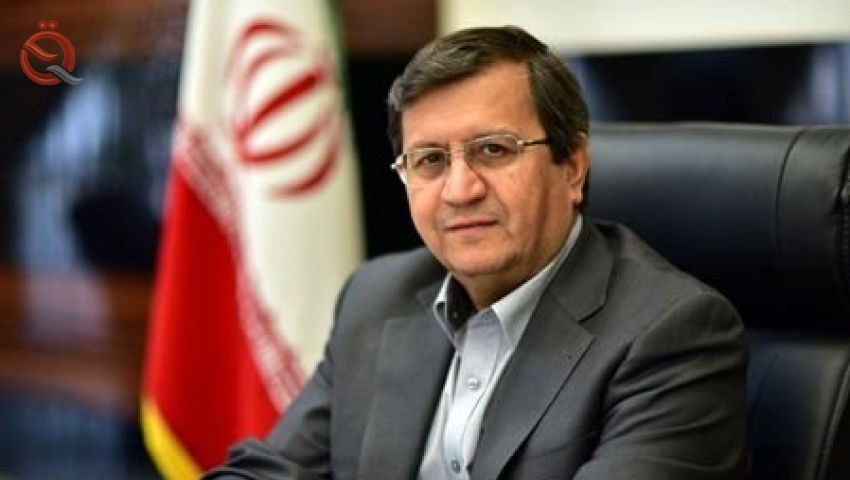 Governor of the Central Bank of Iran to visit Iraq soon 12818