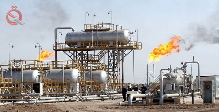 A Russian company develops an oil field in Dhi Qar 12875