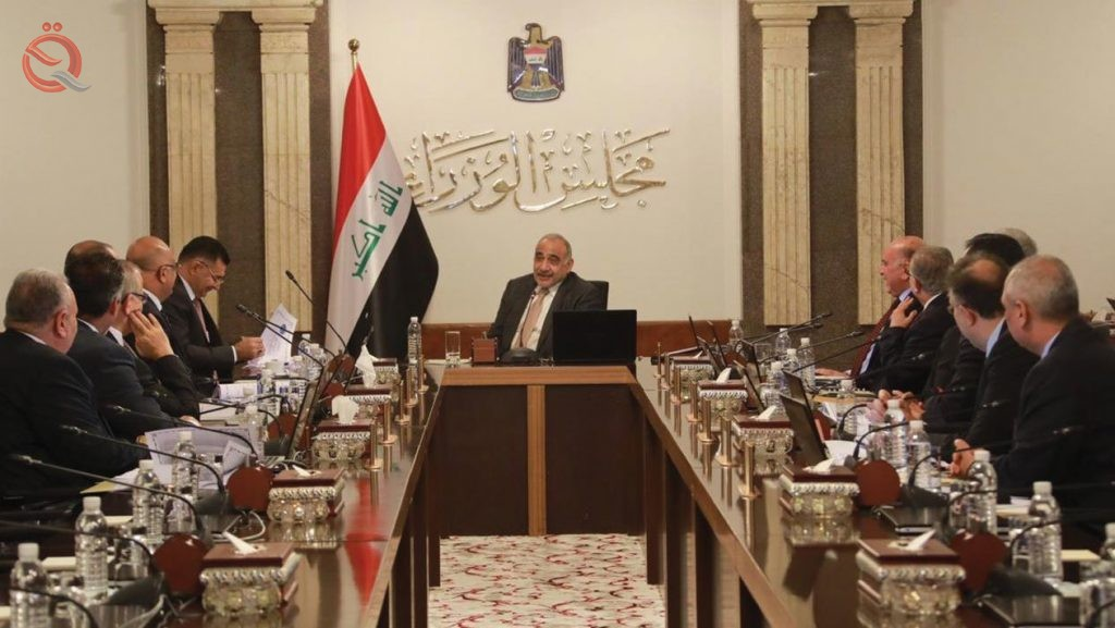 The Cabinet approves the disbursement of the allocations of the provinces: the priority of the sluggish projects 12938