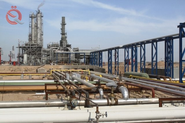 Ghadhban: Oil production in one field in Iraq exceeded 1.5 million b / d 12942