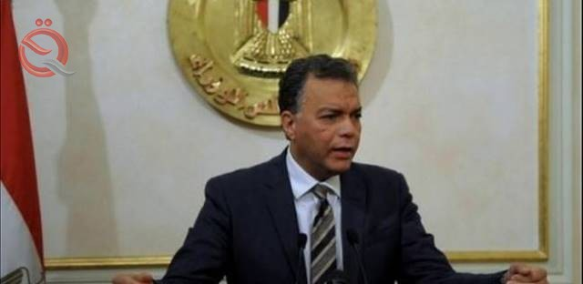 Egyptian transport: two stations will play a vital role in the reconstruction of Iraq and Syria 13054