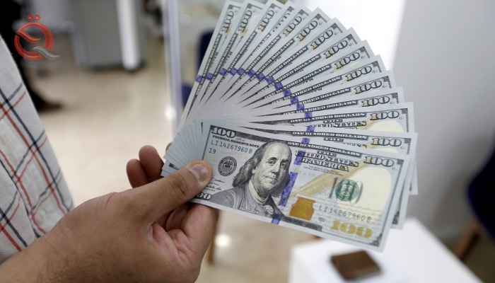 The dollar continues to stabilize against the Iraqi dinar 13062