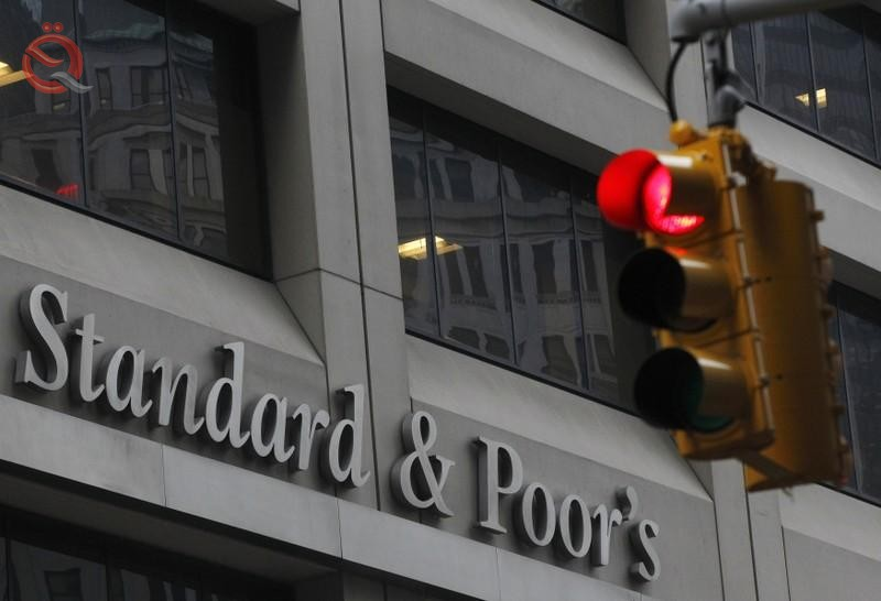 Standard & Poor's: There are no expectations of raising Iraq's credit rating 13146