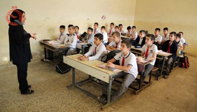Allocated 58 billion dinars to build new schools in Dhi Qar 13148