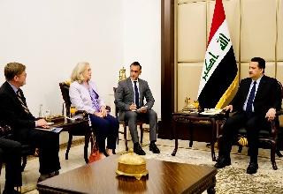 Oil: We export 80 thousand barrels of Kirkuk oil via the Iraqi-Turkish pipeline 13194