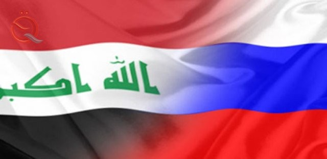 Russia reveals the size of its investments in Iraq 13216