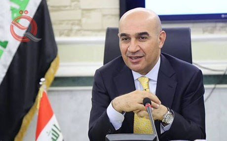Minister of Construction announces the increase of housing loans in all of Iraq 13294