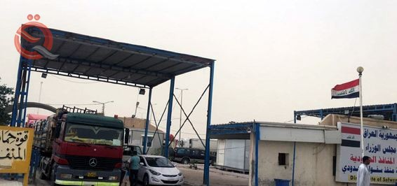 Basra Council: Mismanagement of the border posts caused the loss of the province of imports 13346