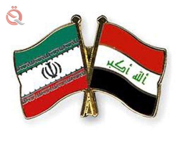 Iraqi proposal to establish a joint bank with Iran 13376